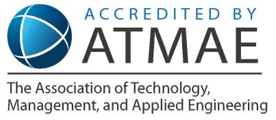 accredited by atmae