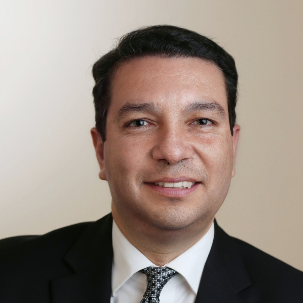 photo of Dean Rodriguez