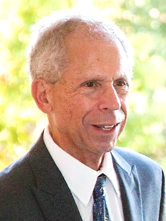 Photograph of Dr. Martin Epstein