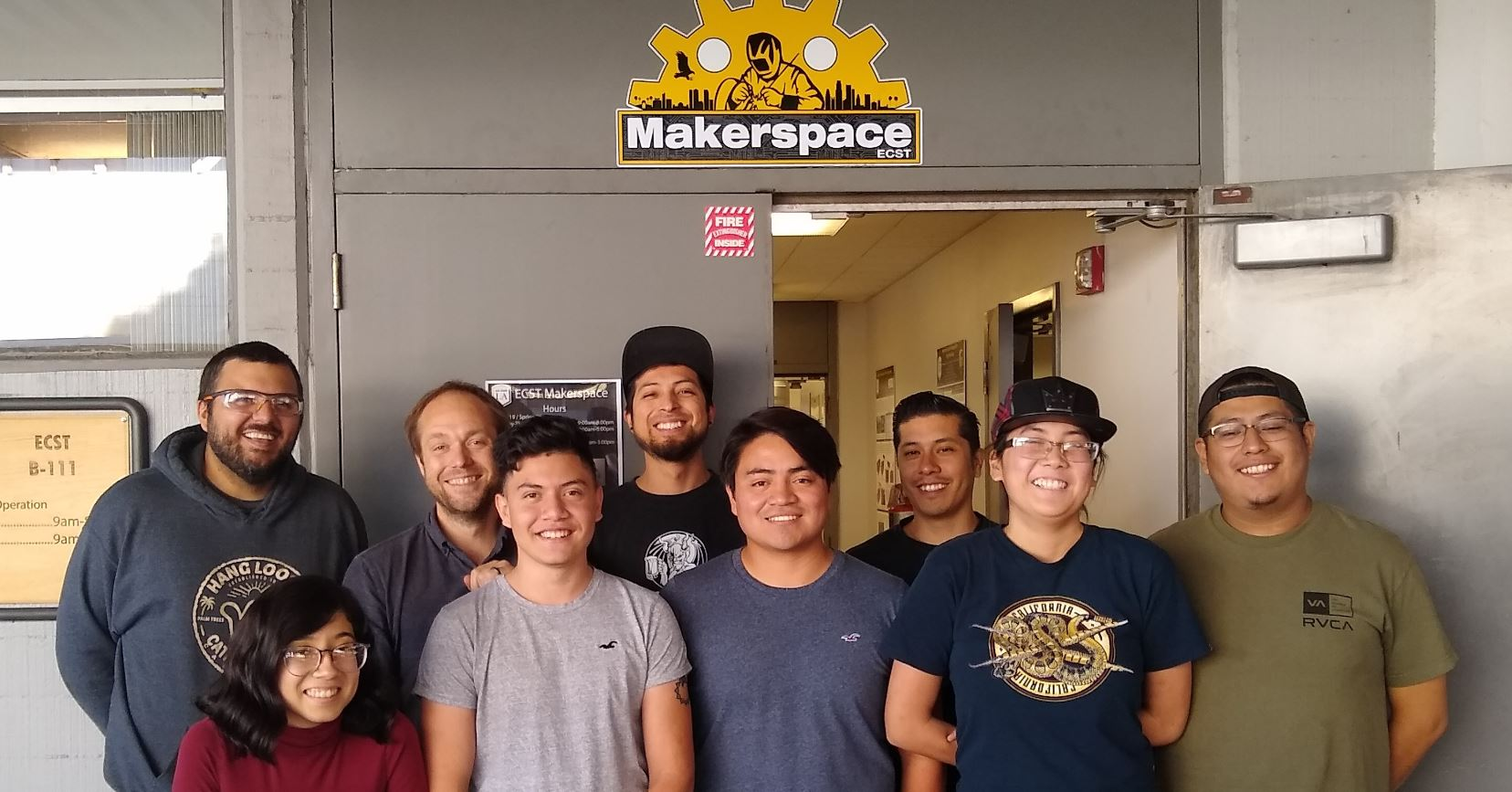 Makers Team