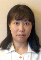 Lily Chen, Ph.D.