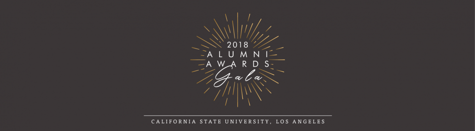 Alumni Awards Gala 2018