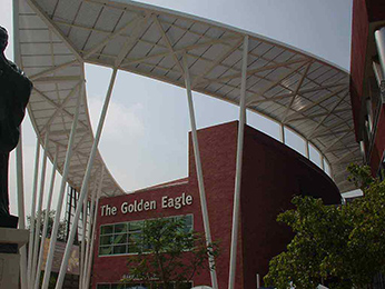Golden Eagle Building