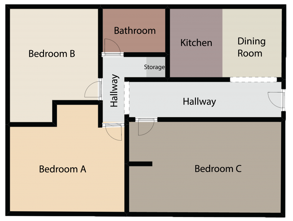 GEA floorplan 3
