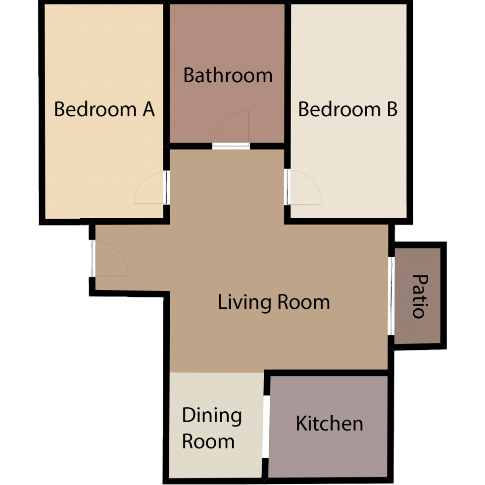 Phase I Floorplan