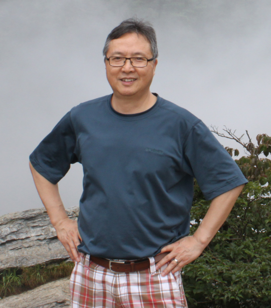 Professor Howard Xu