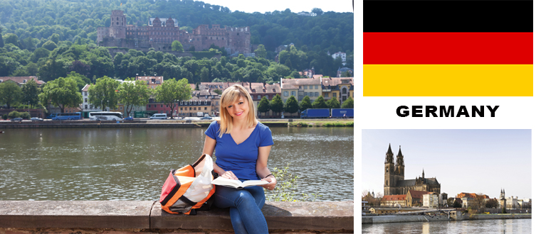 Germany Summer Program