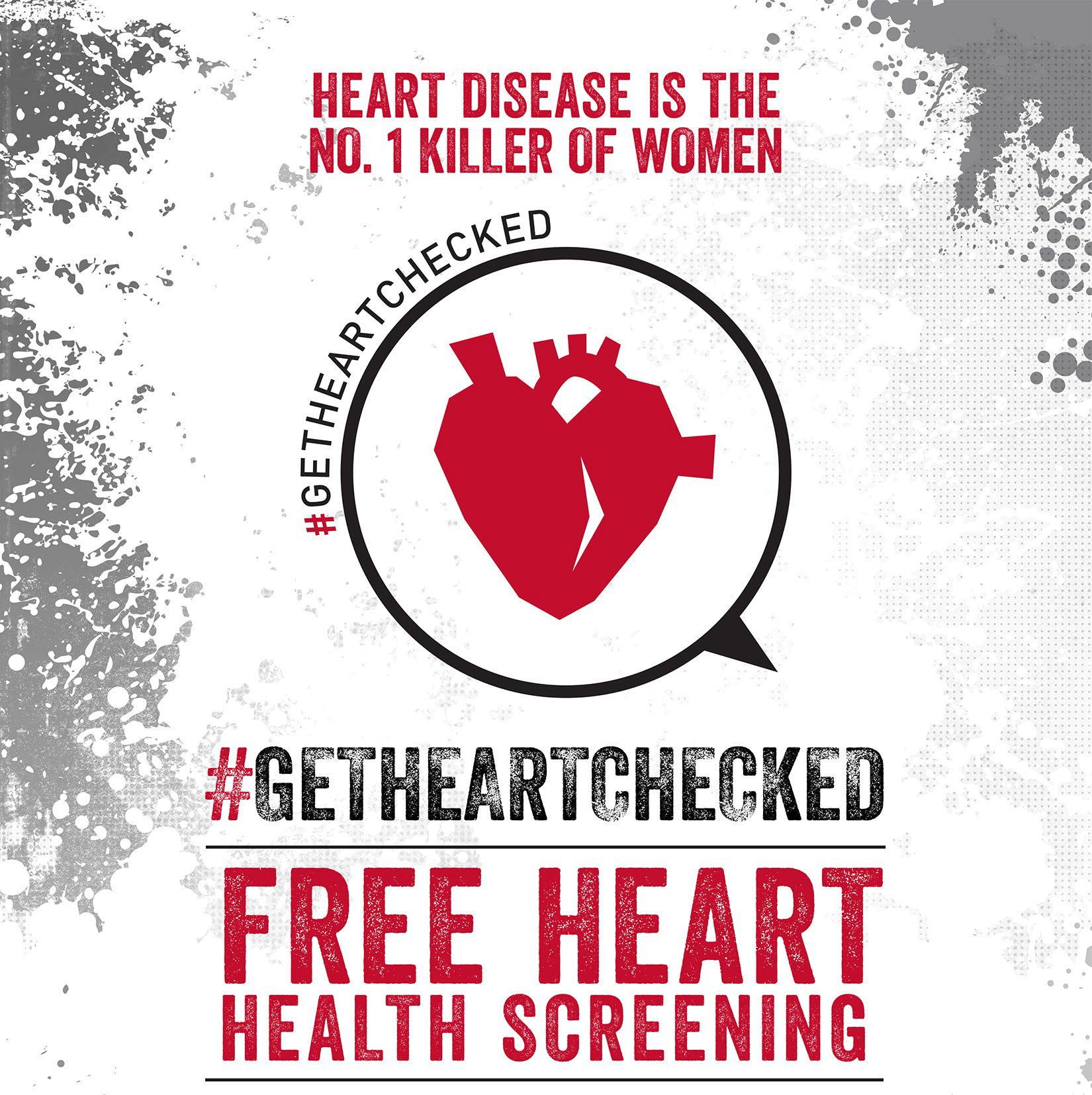 Get heart checked