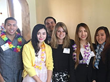 CalCPA scholars