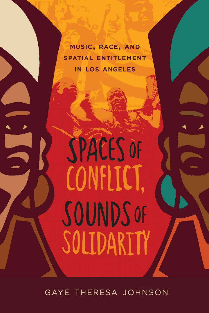 Spaces of Conflict