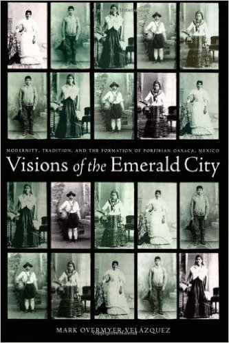 Visions of the Emerald City