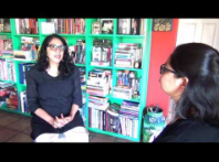 Cal State LA- Perspectives History interview- Dr. Virginia Espino