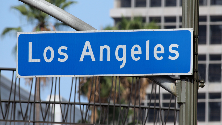 City of Los Angeles creates fund for legal aid