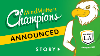 Mind Matters Champions Announced