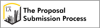 The-Proposal-Submission-Process
