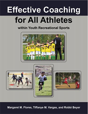 "Congratulations to Dr. Robbi Beyer of KNS. She recently published a new book, ""Effective Coaching for All Athletes""."