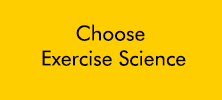 Link to Choose Exercise Science
