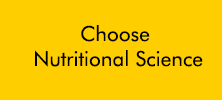 Link to Choose Nutritional Science