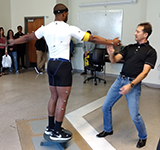 Photo of Biomechanics Lab