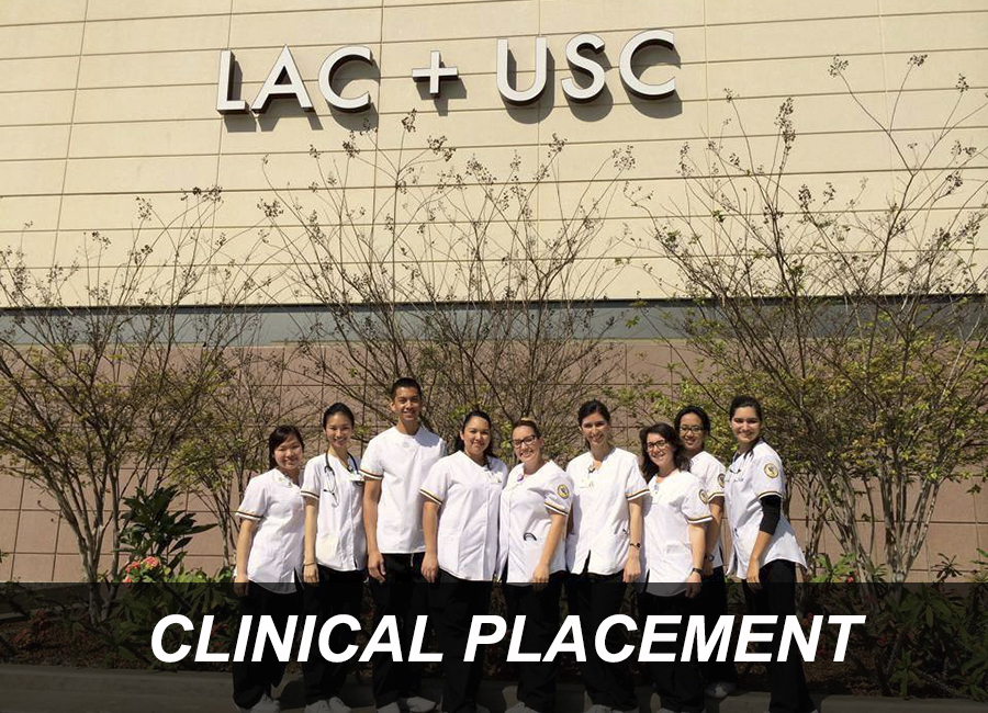 Link to Clinical Placement
