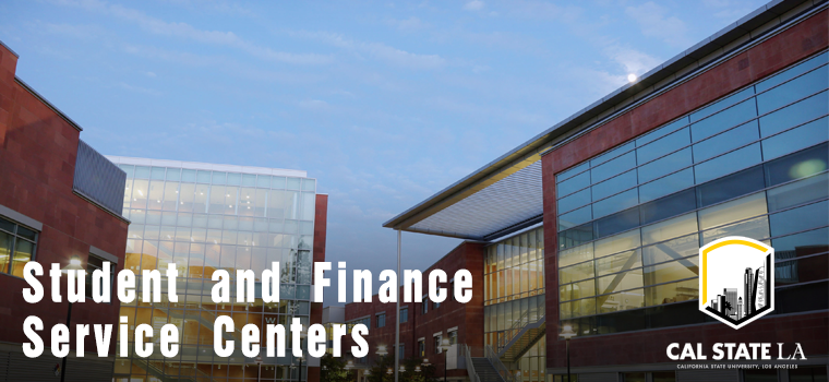 Student and Finance Service Center