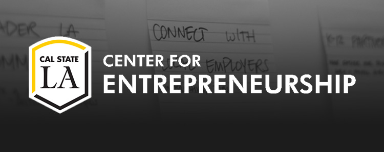 Center for Entreprenurship