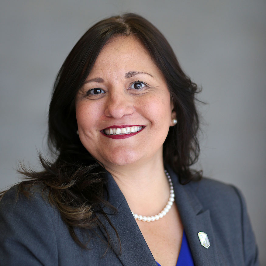 photo of Denise Gutierrez