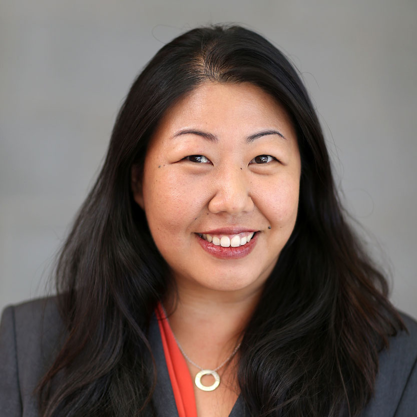 photo of Jane Rhee