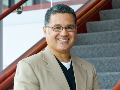 Professor Jose Cruz Gonzalez