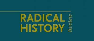 Radical History Review