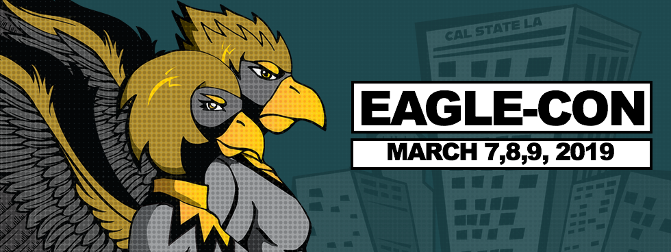 EagleCon 2019 Banner