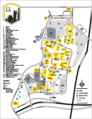 Thumbnail of Campus Map