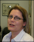 picture of Professor Rebecca L. Davis