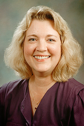 Photo of Dr. Elaine Draper