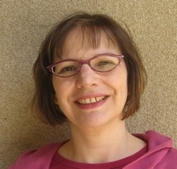 Photo of Dr. Silvia Heubach