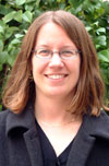 Photograph of Dr. Alison McCurdy