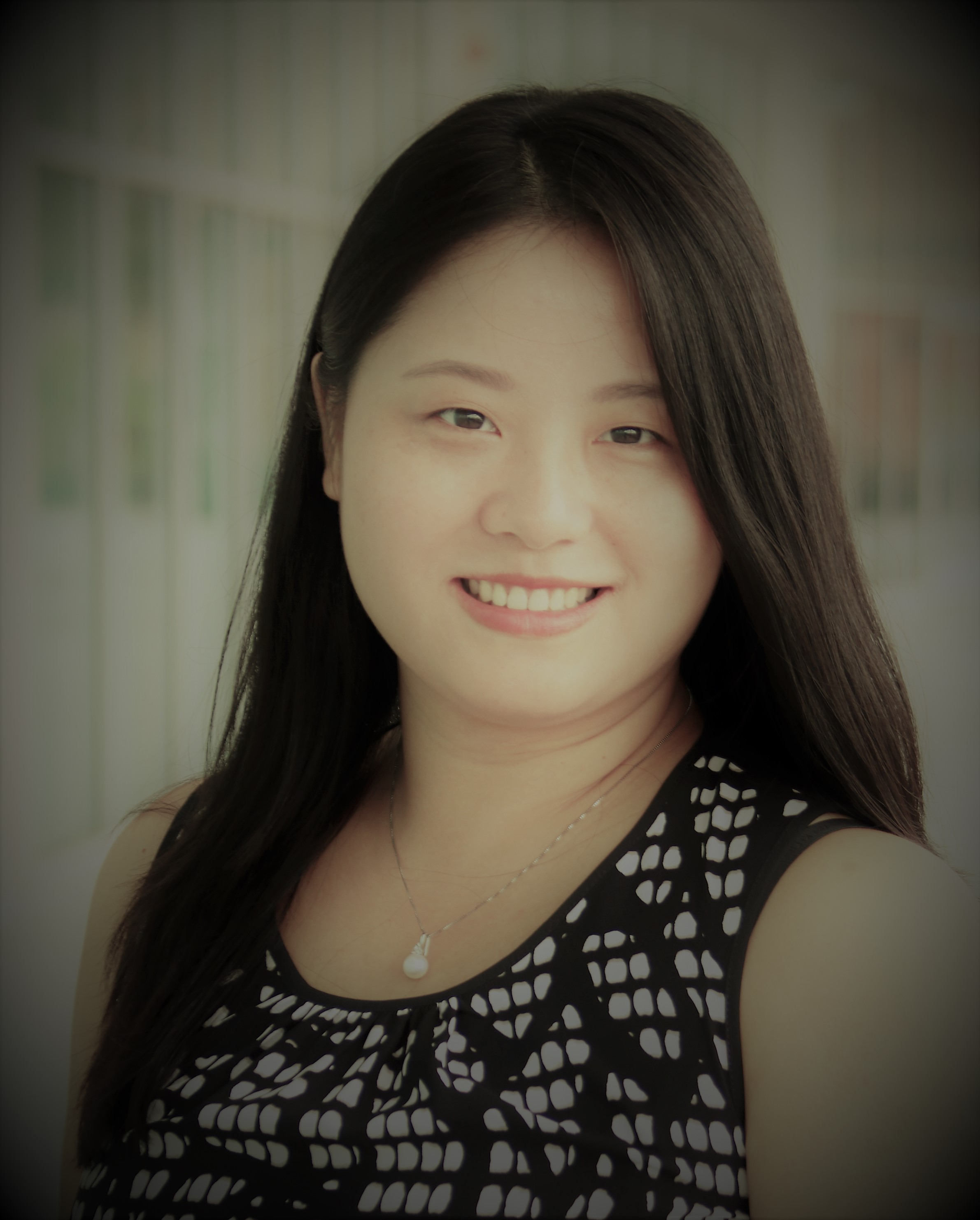 Meifang Chen, Ph.D., M.P.H., CHES