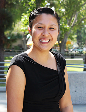 Photo of Trinh Pham