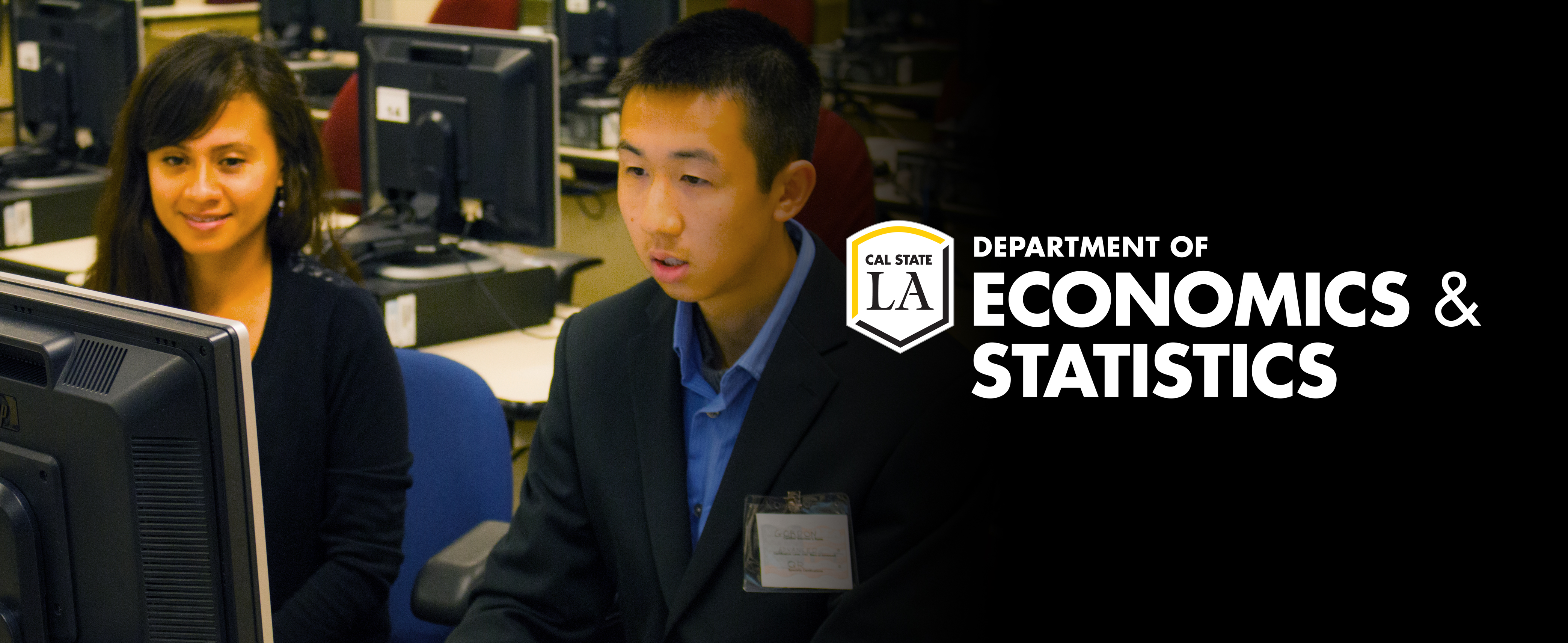 Cal State LA College of Business & Economics | Department of Economics and Statistics