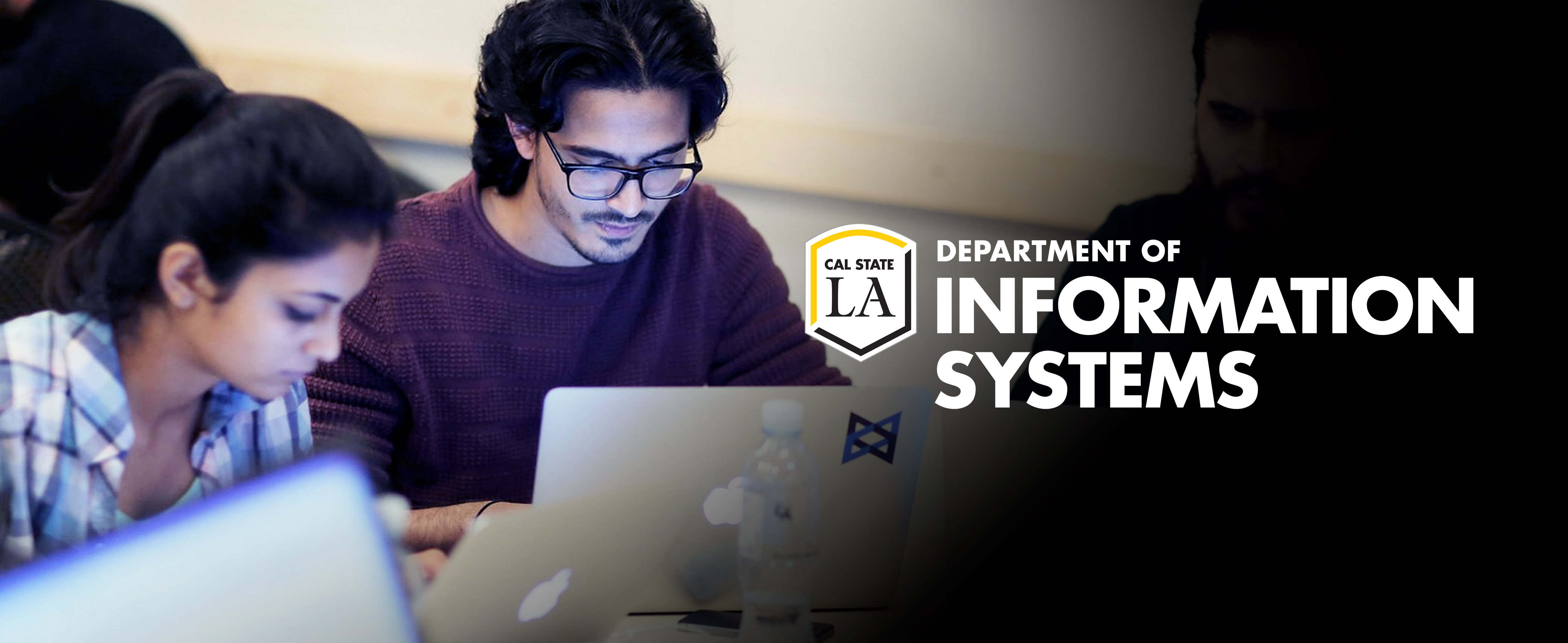Cal State LA College of Business & Economics   Department of Information Systems