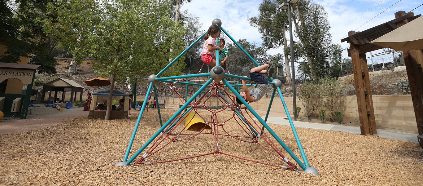 Photo of Children at play