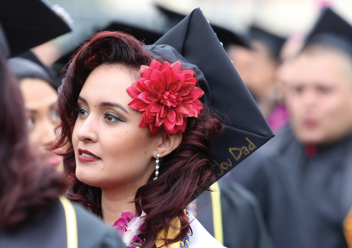 Cal State L.A. Commencement