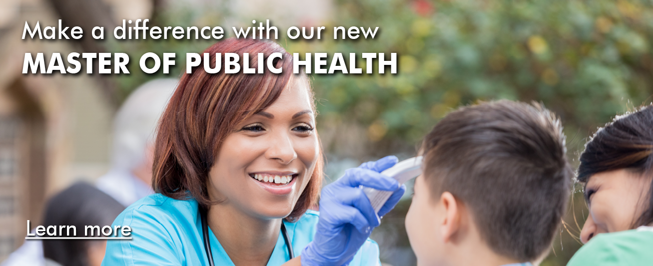 DTLA- Master of Public Health Degree Program Los Angeles
