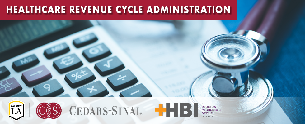 Healthcare Revenue Cycle Administration