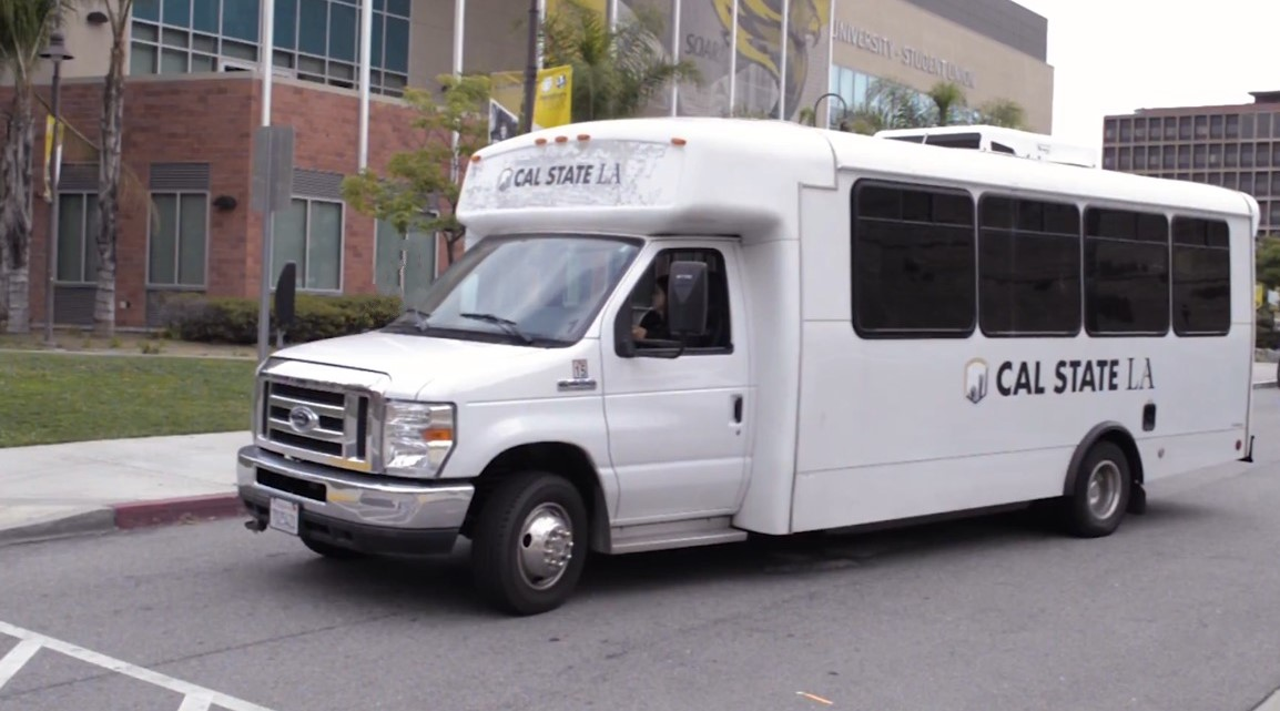 No Hassle Off-Site Parking and Shuttles