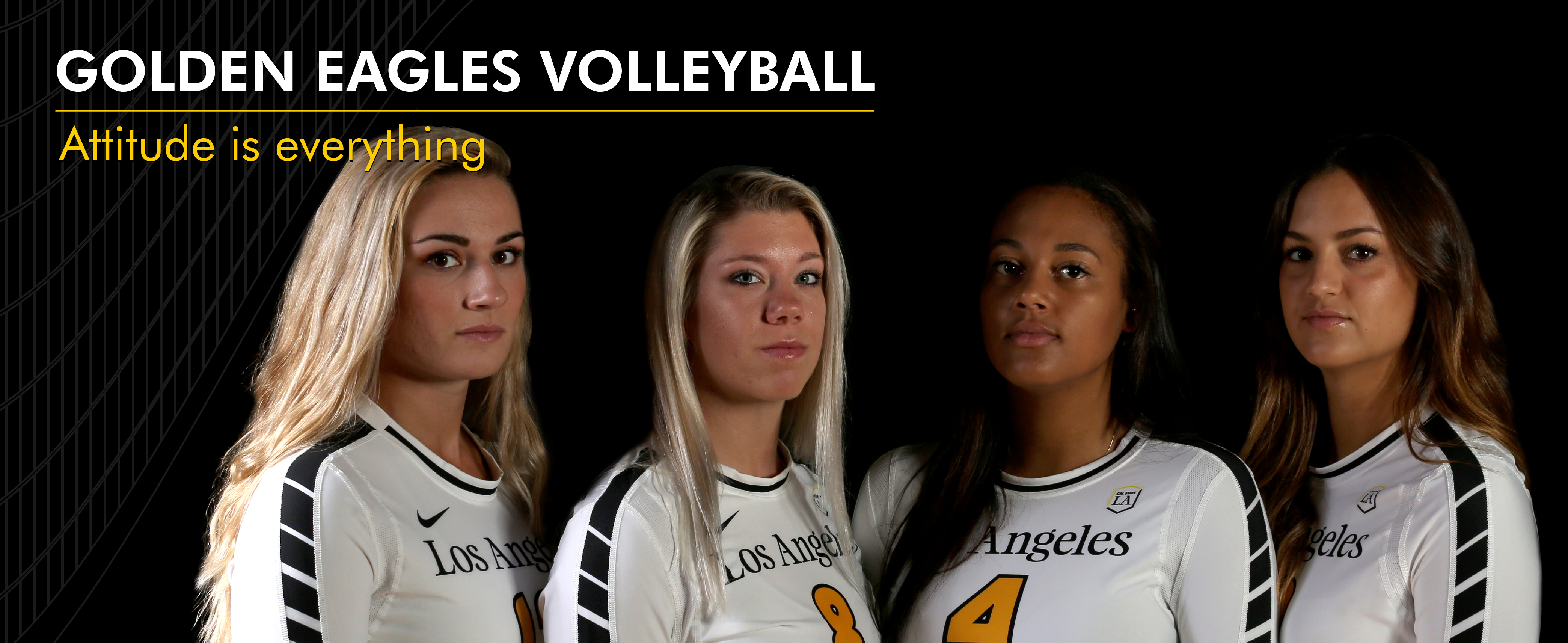 Golden Eagles Volleyball is back