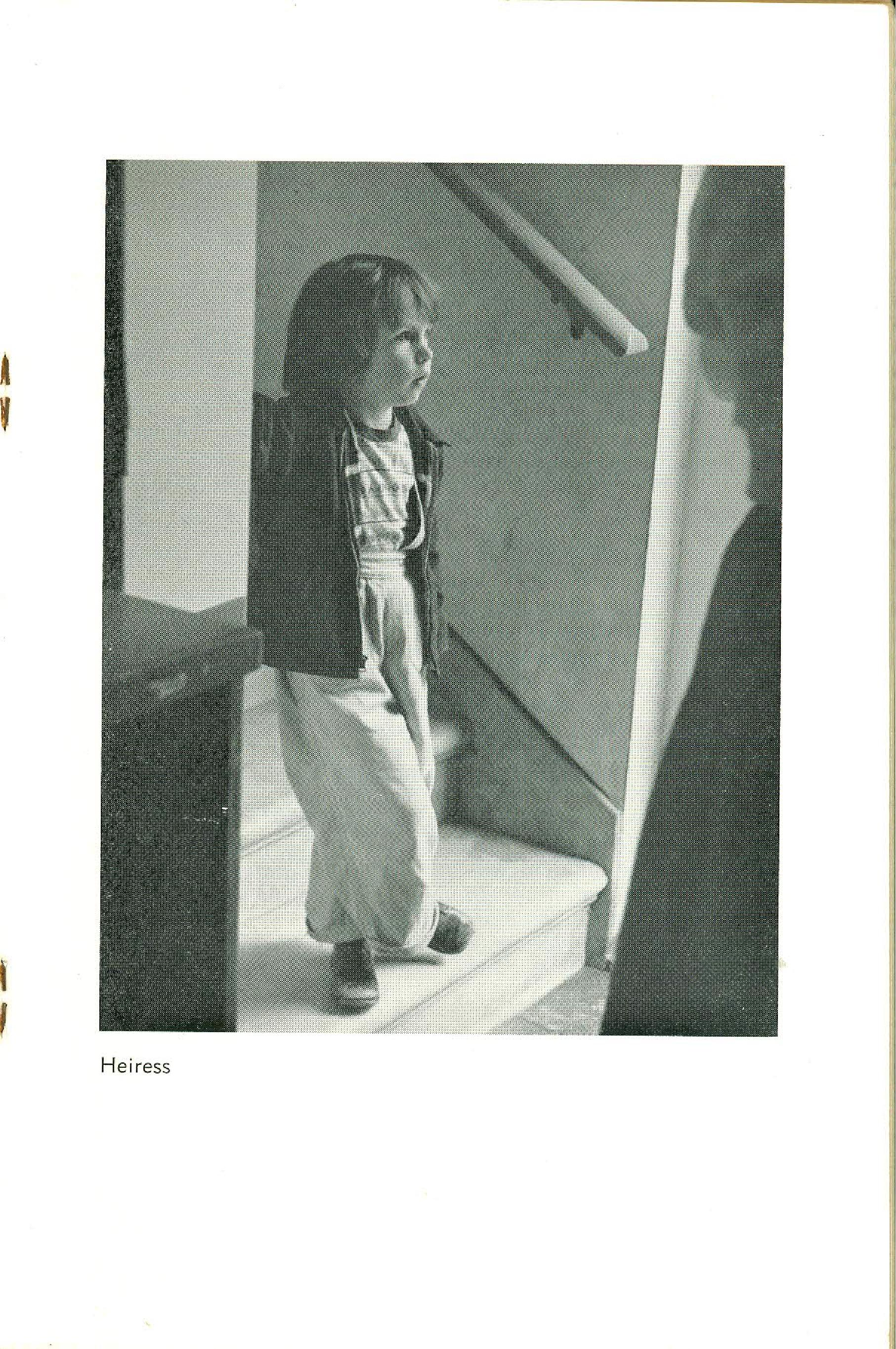 Statement Magazine Fall 1953 Page 21