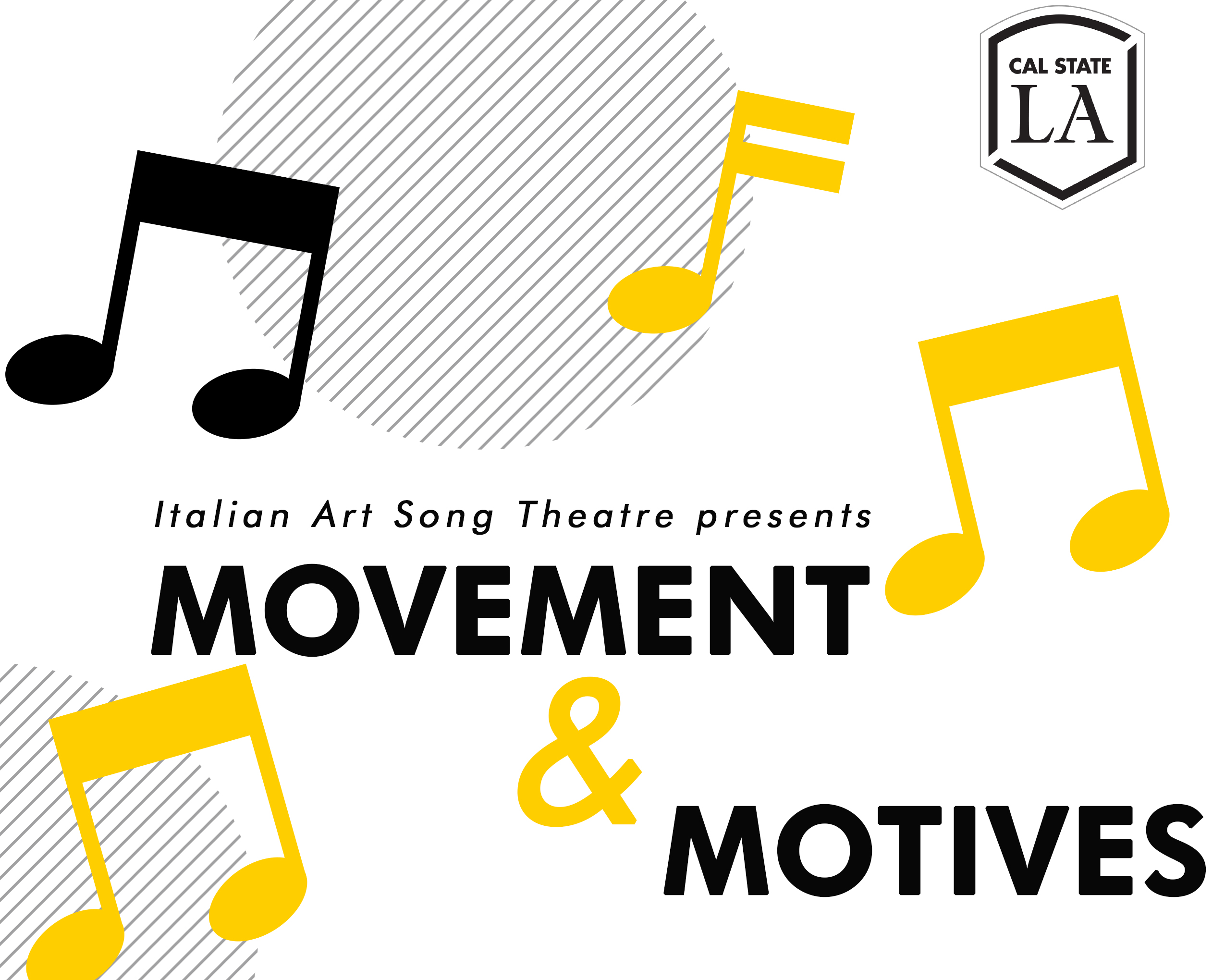 Movement and Motives Concert