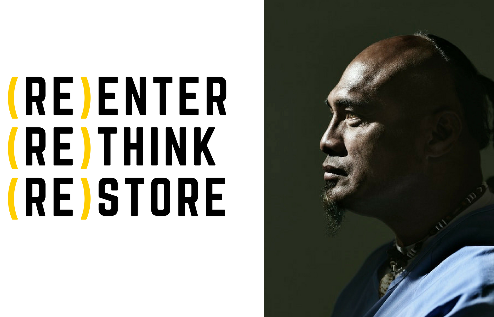 (RE)ENTER (RE)THINK (RE)STORE