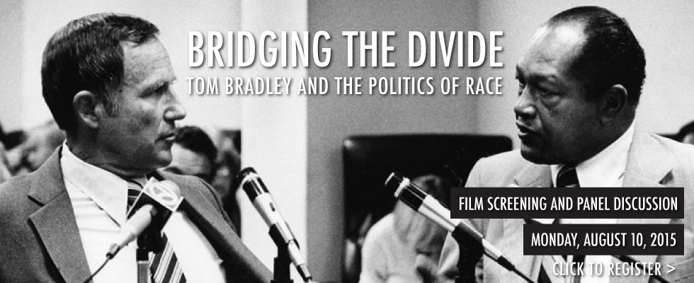 Bridging the Divide Film Screening and Panel Discussion at Cal State L A